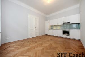 Nice new apartment to rent close center of Prague