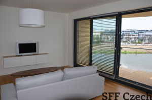 Luxury furnished apartment new Residence