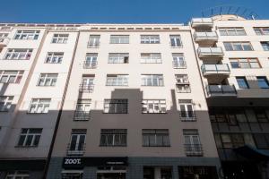 Apartment to rent Chrudimska next metro Flora