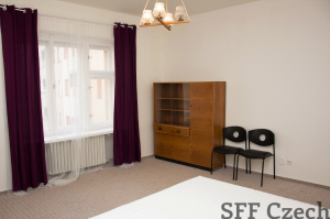 Nice room for rent Nadrazni Prague 5