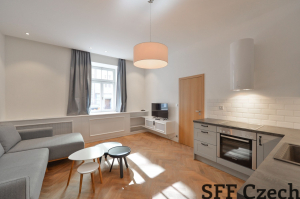 Nice furnished 1 bedroom flat close Andel