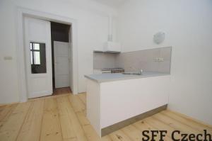 Nice large 2 bedroom flat next I.P.Pavlova