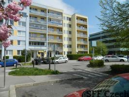 Furnished apartment to rent Prague close Chodov