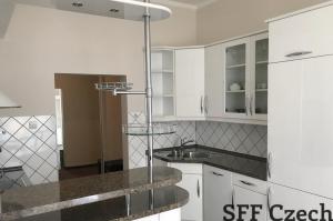 Nice furnished 2 bedroom apartment Rumunska