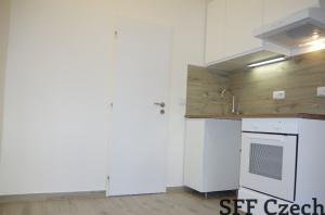 Cheap apartment 1+1 to rent Prague 3