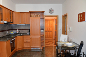 Nice new furnished 1 bedroom flat Praha 4
