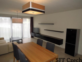 2 bedroom apartment Prague 6 for rent