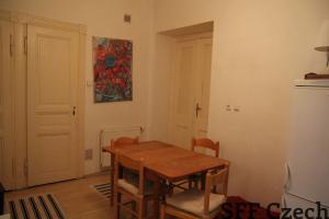 Room to rent in Prague 2 Slavikova Vinohrady