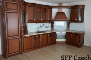 Nice furnished 1 bedroom flat close to Namesti miru
