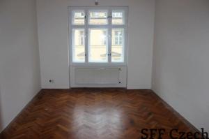 Nice 2+1 apartment in Prague 3 next center
