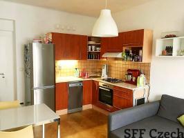 1 bedroom apartment to rent Libeň Prague 8