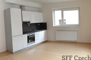 Modern 2 bedroom flat to rent Prague 4, close to center