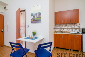 Nice cheap furnished apartment close center