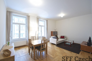 1 bedroom apartment to rent Albertov