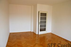 Nice large room to rent close Namesti miru