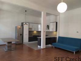 Nice large 1 bedroom apartment close Namesti miru