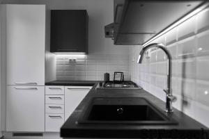 Nice 2 bedroom apartment in Prague 10 Malesice