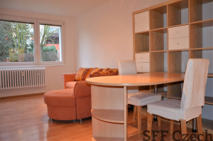 1 bedroom apartment to rent in Prague 5 Kosire