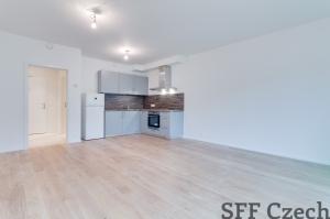 New modern studio to rent in Prague 10 Vrsovice