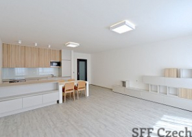 Nice modern apartment close Namesti miru