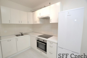 Modern 1 bedroom apartment to rent Prague 10