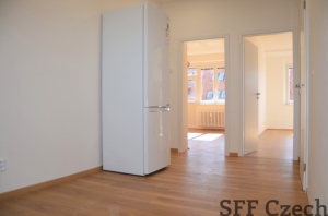 3+1 apartment to rent in Prague 10 Vrsovicka