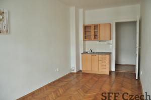 Cheap studio to rent Prague 2 Vinohrady