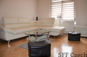Nice furnished apartment to rent close Flora