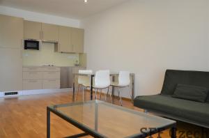 1 bedroom apartment Residence Korunni dvur