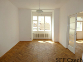 3+1 apartment for rent next Namesti Miru