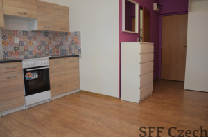 Furnished studio to rent Prague 4 close center