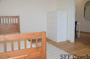 Nice furnished room to rent  Vrsovicka
