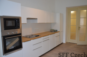 Large 2 bedroom apartment to rent Prague 2