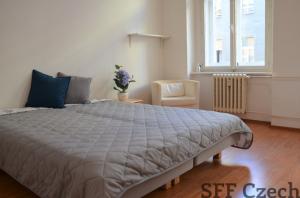 1 bedroom apartment to rent close to I.P.Pavlova