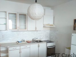Furnished 1 bedroom apartment Prague 8