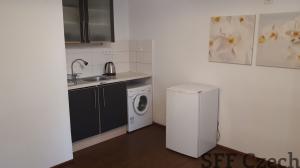 1 bedroom flat for rent Prague 8 close to metro Kobylisy