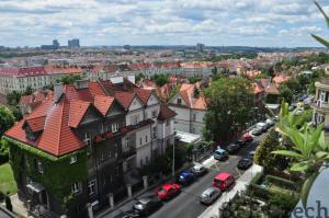 Short/medium term rent of studio in Prague 10 - Vinohrady, close to Flora