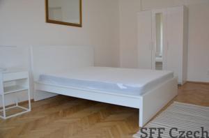 3 bedroom apartment to rent in Prague 10 Vršovická