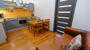 Nice furnished 3 bedroom apartment to rent metro Andel