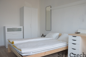 Nice modern new furnished room to rent close I.P.Pavlova